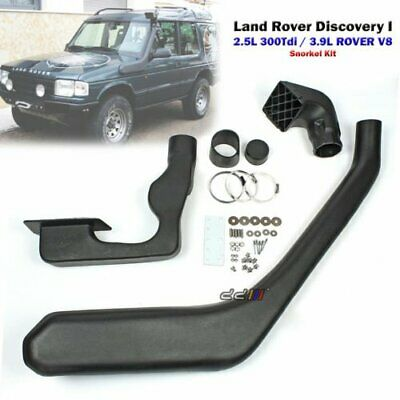 Air Intake Snorkel Kit Fits For Land Rover Discovery 2 L318 98-04 TD5 V8 SLRDC2A
