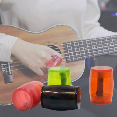 Sand Shaker Wear Finger Accessories Rhythm Ring Guitar Ukulele Maraca 1 pcs