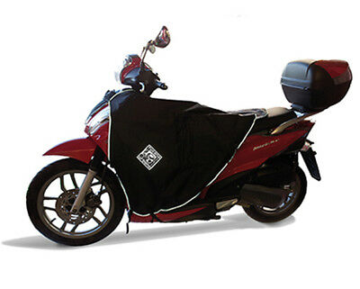 Tucano Urbano Coprigambe Termoscud R168-N Kymco People One 125 dal 2013 in poi