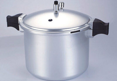 PRESSURE COOKER in Different Size ALUMINIUM KITCHEN CATERING HOME