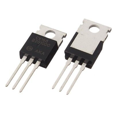 TIP145 Power Transistor x 2 pcs TO-220 UK free delivery