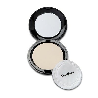 Stargazer Pressed Powder Compact 6g - Translucent