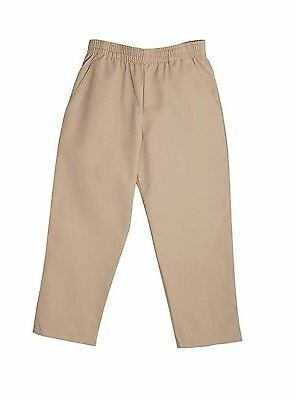 CLASSROOM Boys' Uniform Pull-On Pant HUSKY size 16H