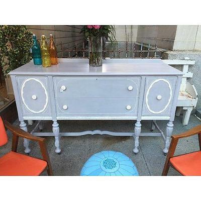 Shabby Chic Side Board or Server