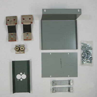 Circuit Breaker Mounting Hardware Kit For Westinghouse Ld / Hld Breaker 600A