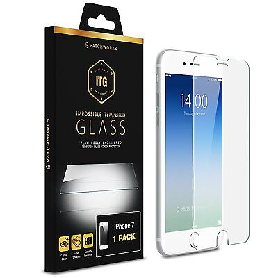 Patchworks® ITG for iPhone 7 - Glass is product of Japan, Designed in...