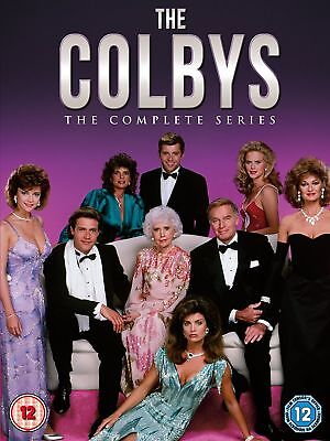 The Colbys: The Complete Series (Box Set) [DVD]
