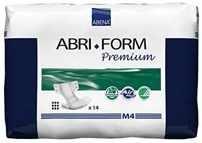 NRS Healthcare Abena Abri-Form premium All in One Pads