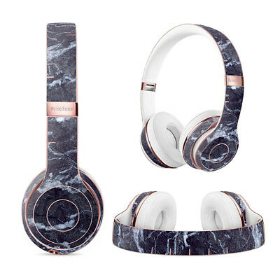 Body Protective Sticker Skin Decal 029# For Beats Solo3 Wireless Headphones
