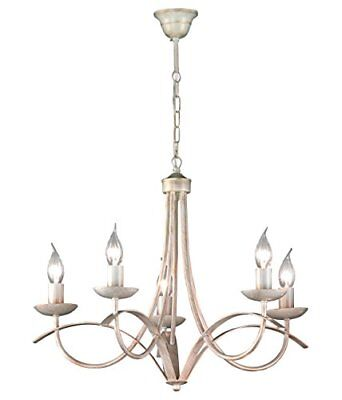 Honsel chandelier Hannes 11905