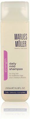 Marlies Möller - Champú Essential Cleansing Daily Mild
