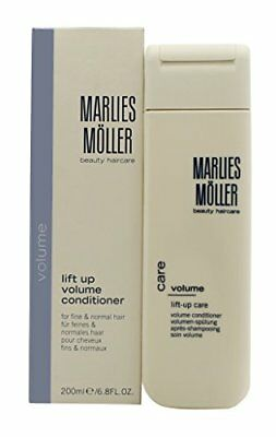Marlies Möller - Champú acondicionador Lift-Up Care Volume