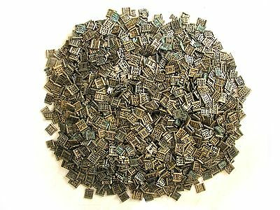 Whole Sale 9,400g Of Belt Chin People Very Old & Most Rare Cheap Price Don't Mis