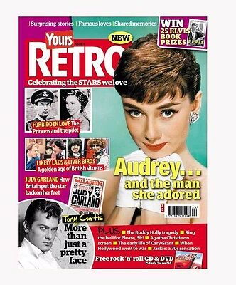 Yours Retro Magazine Issue 4 (new)
