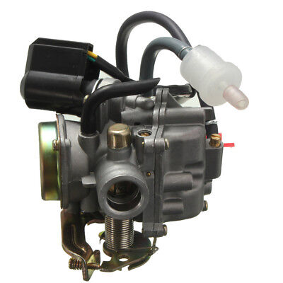 50CC Scooter Moped Carburetor Carb For 4-Stroke GY6 SUNL ROKETA JCL PD18J QMB139
