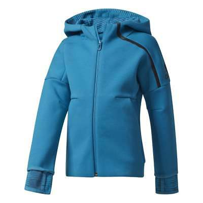 adidas Little Boys ZNE Hoodie 2Pulse