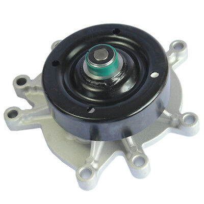 New Water Pump For Chrysler Dodge Ram Jeep Mitsubishi Raider 3.7L 4.7L