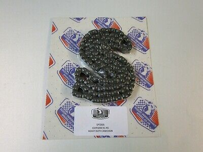 Suzuki GSXR1000 K1-K6 Turbo race PRO X  Heavy Duty Camchain 31.3901