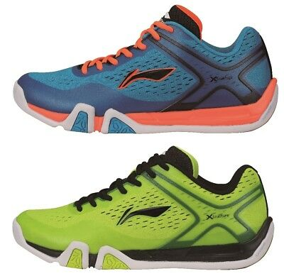 Li Ning Shoe Flash X Training Men  Badminton Shoe