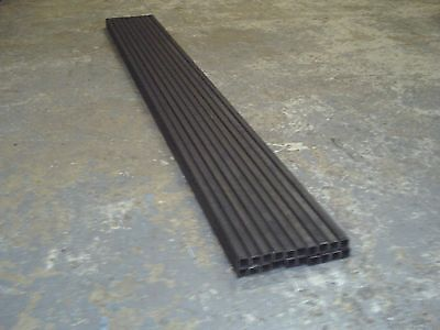 MILD STEEL BOX SECTION   20mm x 20mm