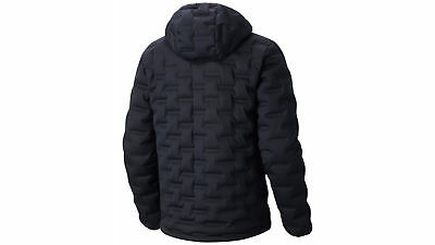 Mountain Hardwear StretchDown DS Hooded Jacket Mens Unisex  New