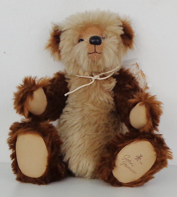 Barton's Creek Collection Gund Bear 'hamilton' Designed By Johni Jacobson