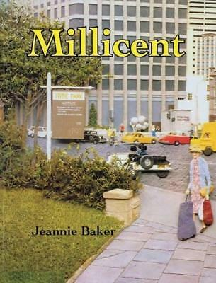 NEW Millicent By Jeannie Baker Paperback Free Shipping