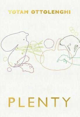 NEW Plenty By Yotam Ottolenghi Hardcover Free Shipping