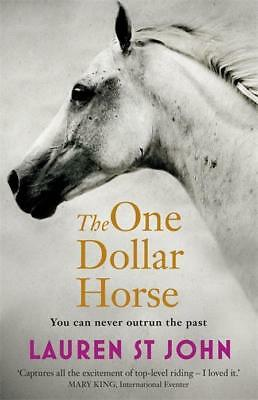 NEW The One Dollar Horse By Lauren St.John Paperback Free Shipping