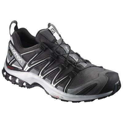 TRAIL RUNNING shoes SALOMON XA PRO 3D GTX Magnet