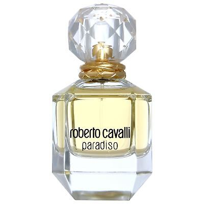 Roberto Cavalli Paradiso 50ml Eau de Parfum Women Spray