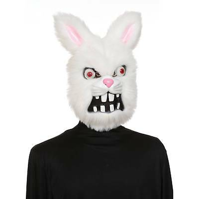 Adult Creepy Bunny Mask - Hyde and Eek! Boutique™