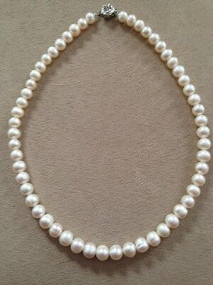Vinage Jewelry Necklace Taihu Pearls of China