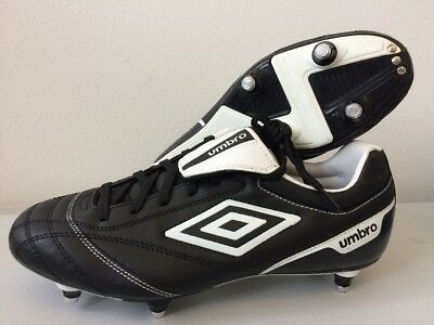 UMBRO CLASSICO FOOTBALL Boots Adult UK 4