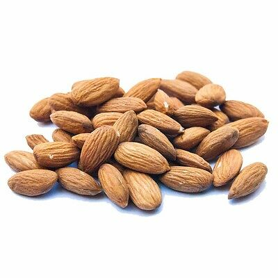 ALMONDS Fresh Bulk Raw Whole Sweet Indian Almond Kernels |Direct from India|