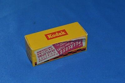 Kodak Verichrome Pan Film Vp 127 Vintage Film Sealed Exp. May 1959 W