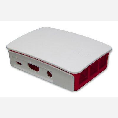 Raspberry Pi Official Case Raspberry Pi