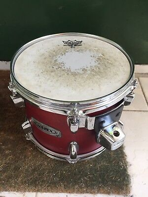 Mapex High Tom Drum And Case