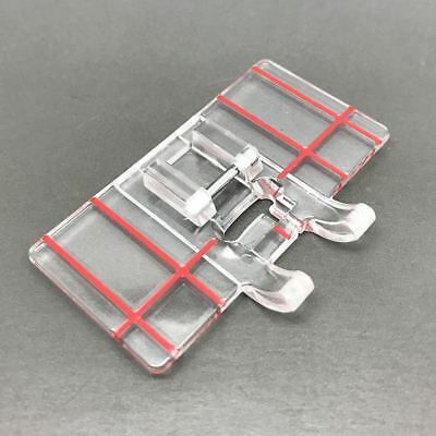 Janome Compatible Border Guide Foot FB (Cat D) for 9mm Sewing Machines