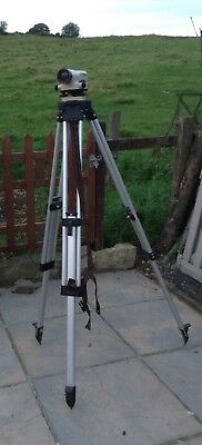 PENTAX AL-M5C AUTOMATIC Surveying Dumpy Level Tripod, Birdwatching,trainspotting