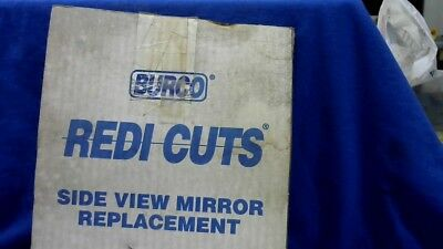 Burco Redi Cuts Side View Mirror Replacements 3217 Slot