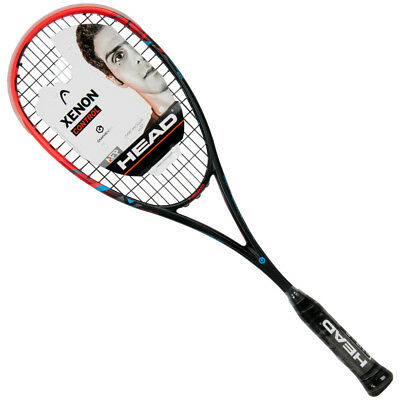Brand new Head Graphene XT Xenon 135 Squash Racket/Racquet - Pickup Brisbane