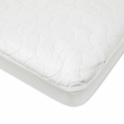 American Baby Company Waterproof Fitted Pack N Play Playard Protective Mattress
