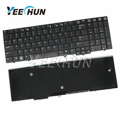 New! For HP V103202BS1 V103226BS1 609877-B31 613386-B31 Series US Keyboard