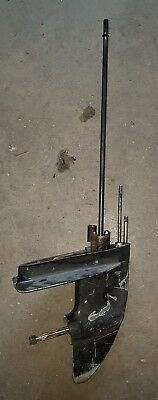 7.5hp 9.8hp mercury outboard gearbox