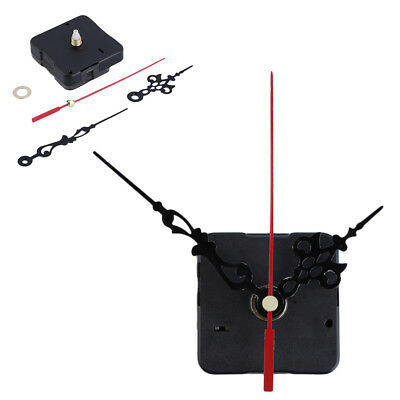 Silently Auto scanning Quartz Clock Movement Mechanism with hands Watch Tool RY3