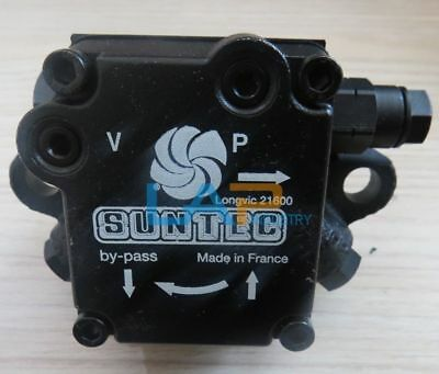 1PC New AN67C7233 Suntec oil pump for diesel oil or Oil-gas dual burner