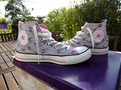 Converse All Star Pointure 39