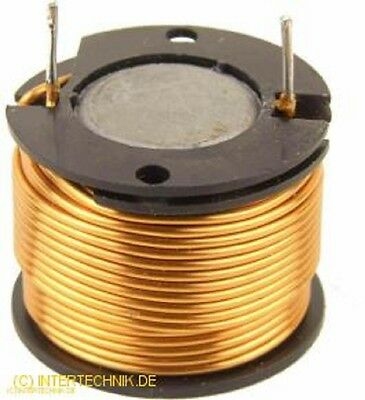 Audyn Corobar 30/55 Inductor Co 0.18mh 0.13 Ohm