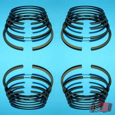 RGS3344 4x Ring Set Fiat 513R 615 Tractor with CO2D/60 Diesel Engine